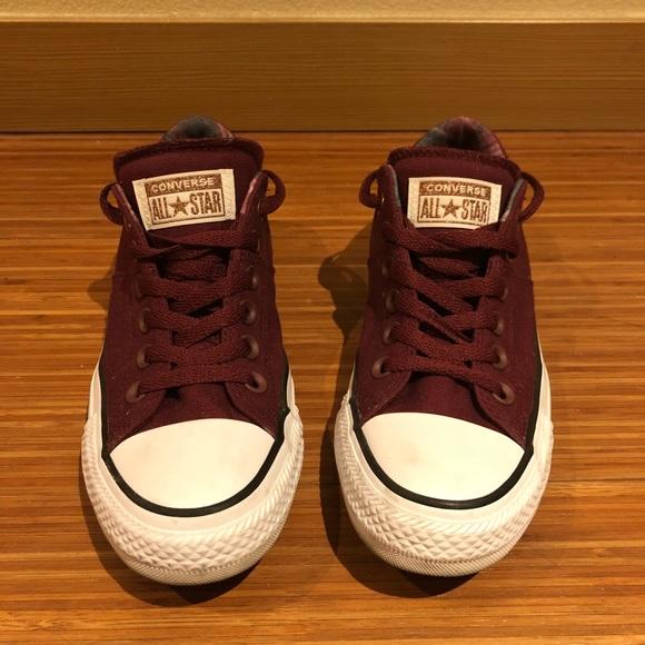 b91014e64809 Converse Shoes - Converse - Chuck Taylor All Star Madison Sneaker